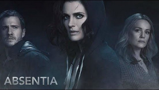 ABSENTIA Official Trailer