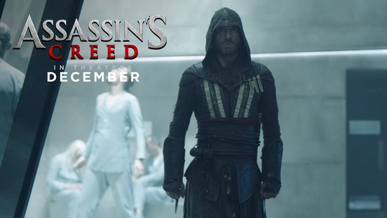 Behind the Scenes of Assassin's Creed